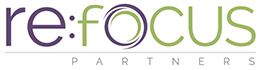 re:focus Logo